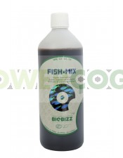 Abono Fish Mix de BioBizz
