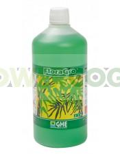 Abono Flora Gro de General Hydroponics para tierra, coco e hidro.