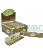 Papel Flying Brown King Size Slim 2x1€uro