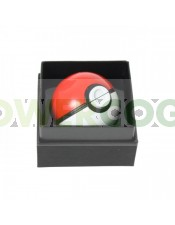 Grinder Pokemon Pokeball 3 Partes