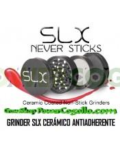 Grinder SLX 62mm Cerámico Antiaderente