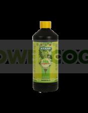 Growth C Ata Organics abono líquido orgánico