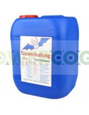 GUANOKALONG es un fertilizante 100% natural