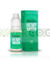 HARMONY E-LIQUID ORIGINAL HEMP (CBD)