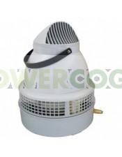 Humidificador HR-15 (15-30m2) para armario de cultivo