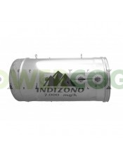 Ozonizador Indizono Conducto 250 mm (7000mg/h) (Default)