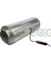 Extractor Insonorizado ISO-MAX