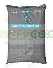 Sustrato Janeco LightMix 25lt