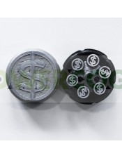 KIT REVOLVER + MYSTERY BOX 25 JANO FILTERS-dollar
