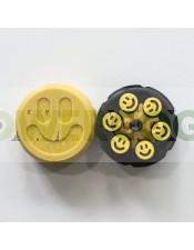KIT REVOLVER + MYSTERY BOX 25 JANO FILTERS-smile