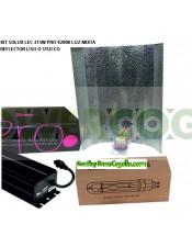 KIT SOLUX LEC 315W PRO 4200K MIXTA