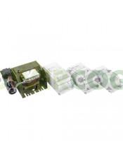 Kit 1000W Agrolite SHP (mixto)