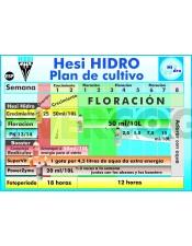 Kit de Cultivo Hesi Hydro