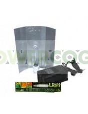 Kit 400 W Eti CL-II MEGALIGHT STUCCO