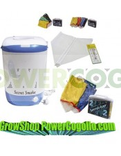 Kit lavadora + Secret-Icer 2 mallas