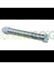 Kit Roller Extractor BHO Acero
