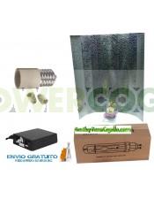 KIT SOLUX LEC 315W PRO 4200K REGULABLE