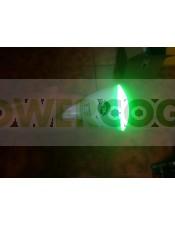 Green Eye Linterna/ Bombilla Luz Verde