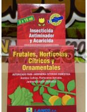 LaOtta Acaricida Abacmentina 1,8%