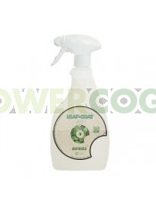 Leaf Coat Spray (BioBizz) contra hongos y plagas