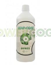 Leaf Coat de Biobizz contra hongos y plagas en el cultivo interior y exterior.