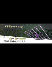 LUMINARIA LED LUMATEK ZEUS 600W PRO 2.9