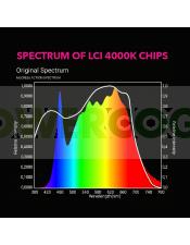 LUMINARIA LED LCI-220W 4000K LUMILIGHT CICLO COMPLETO