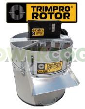 Máquina Peladora Trimpro Rotor