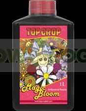 top bloom, top crop, floracion