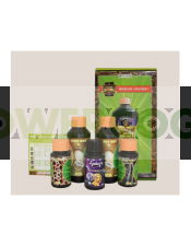 Micro Kit Ata Coco Bloombastic Abono para el Cultivo de Marihuana