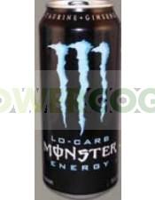 Bote Refresco Monster Ocultación