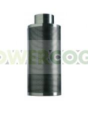 mountaFiltro Carbón Mountain AIR 250/ 500 1070 m3/h Anti olor para el cultivoir100