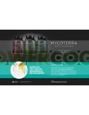 BIOFERTILIZANTE PANDORA MYCOTERRA POLVO