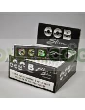 Papel Arroz Ocb Premium Slim Size