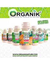 organik crecimiento abono cannabis