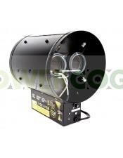 Ozonizador Uvonair CD1000-2 coronas Eliminza el Olor