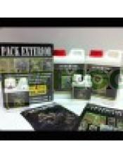 Pack Ahorro Exterior Genehtik Nutrients Abonos