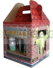 Pack Hydro A+B Pro Abono para Cultivo Cannabis