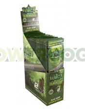 PAPEL DE CAÑAMO HEMP WRAPS JUICY BLUNT NATURAL
