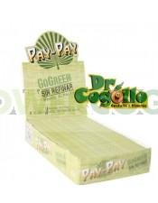 papel fumar pay-pay gogreen 1-4 alfalfa