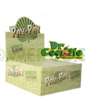 Librillo de Paple Pay-Pay K.S. GoGreen de Alfalfa
