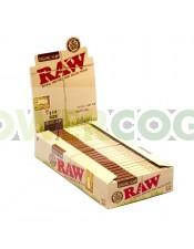 Papel Raw 1 1/4 Orgánico