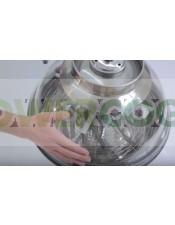 Peladora Automática Pro-Spin Eléctrica