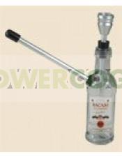 Pipa Botella Bacari