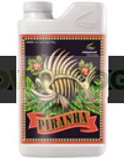 Piranha (Advanced Nutrients) 8 especies de hongos tricodermas