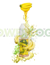 Esencia sabor a Plátano Cigarro Electrónico E-Liquid