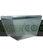 PLENUMBOX (ACCESORIOS Y RECAMBIOS OPTICLIMATE)