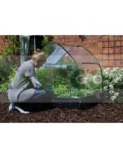 Pop Up Plástico para Grow Bed protector invernadero