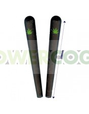 Porta Porros Saverette K.S. Hoja Marihuana