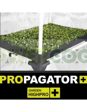 ARMARIO PROPAGADOR L 60x40x200cm GARDEN HIGHPRO
